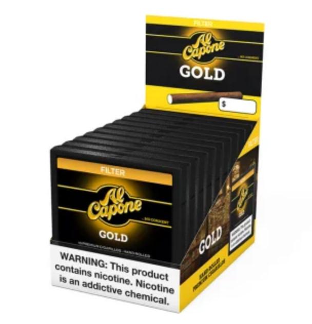 Al Capone Gold