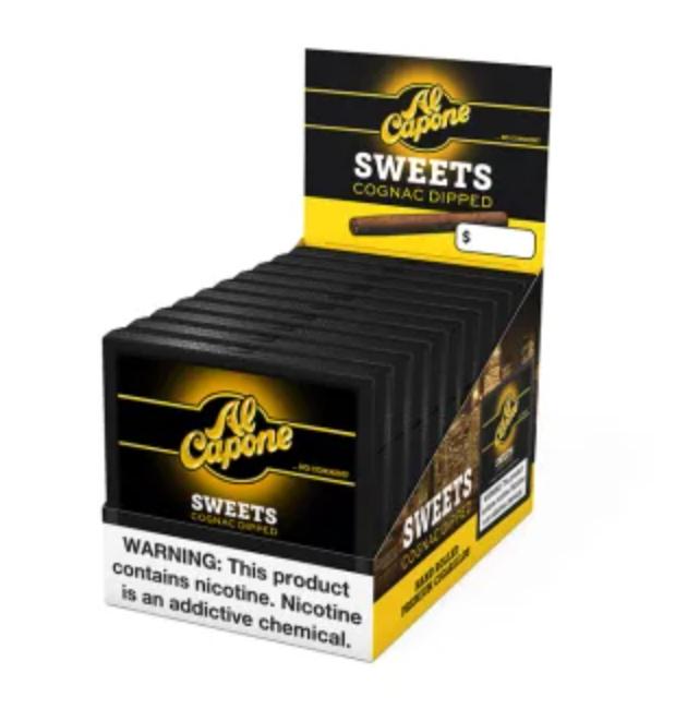 Al Capone Sweets