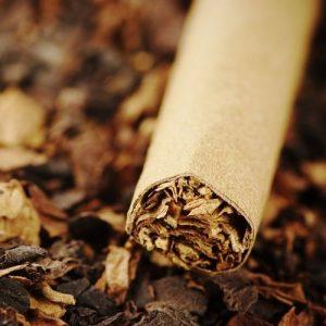 dry cigar