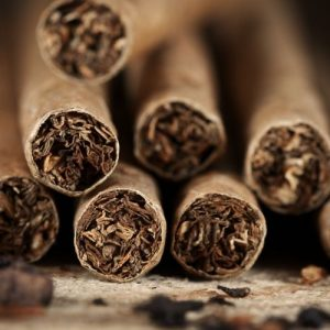 natural cigars