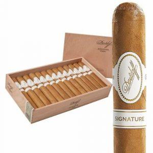 davidoff signature edition cigar