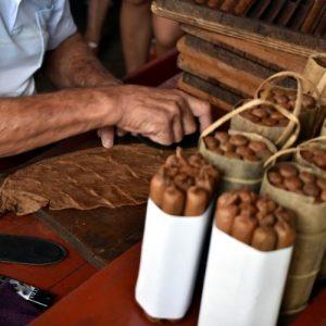 handmade cuban cigars