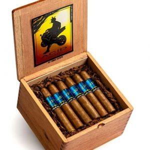 kuba kuba box of acid cigars